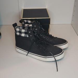 Euc Joe fresh dress boots youth 4